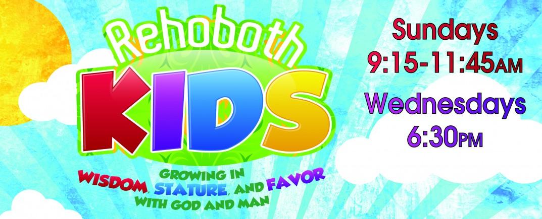 Rehoboth Kids