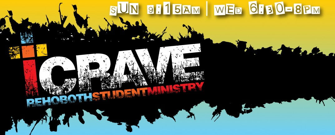 iCrave Student Ministry