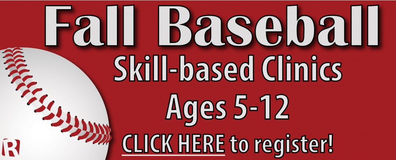 Fall Baseball Academy