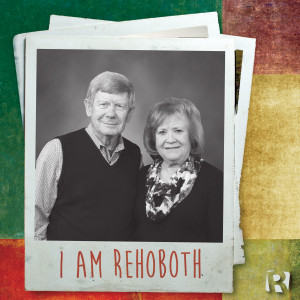 Jayne and Weldon Nash have been members at Rehoboth for many years.
