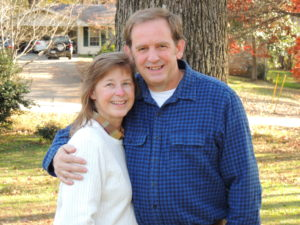 David and Lynn Bradford