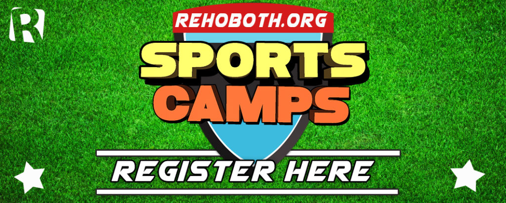 Summer 2017 Sports Camps