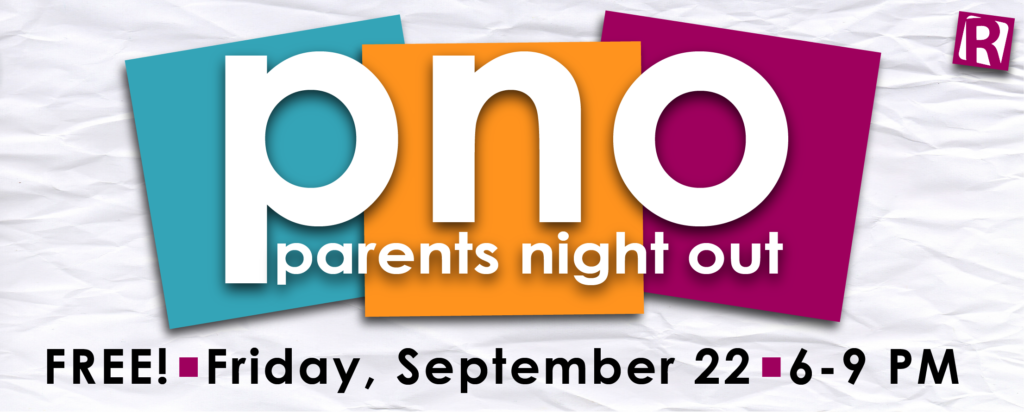 Parent's Night Out 2017