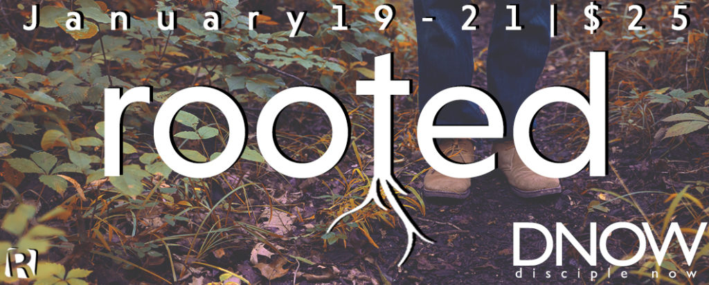 DNOW 2018: Rooted