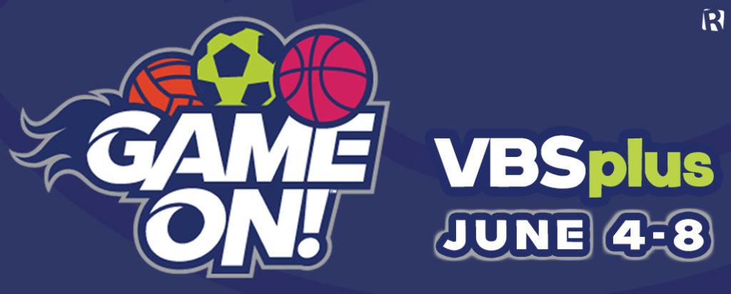 VBSplus Game On (2018)