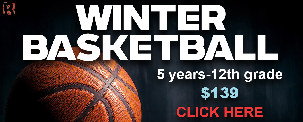 Winter Basketball