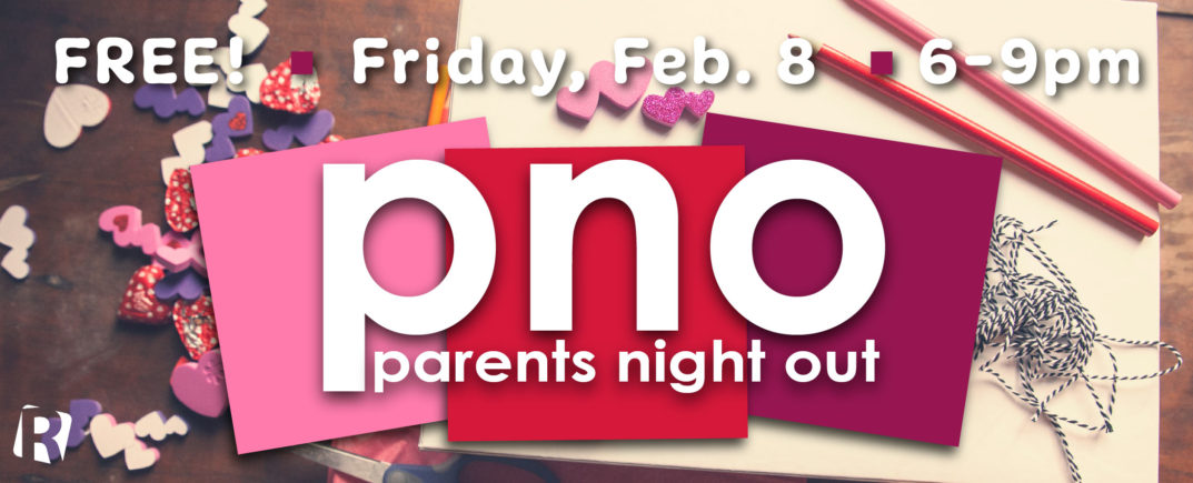 Parents Night Out February 2019