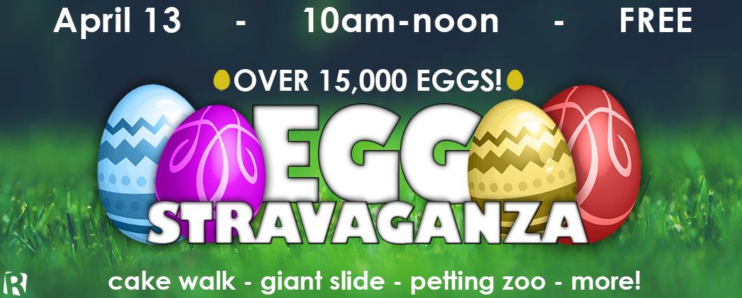 Eggstravaganza 2019