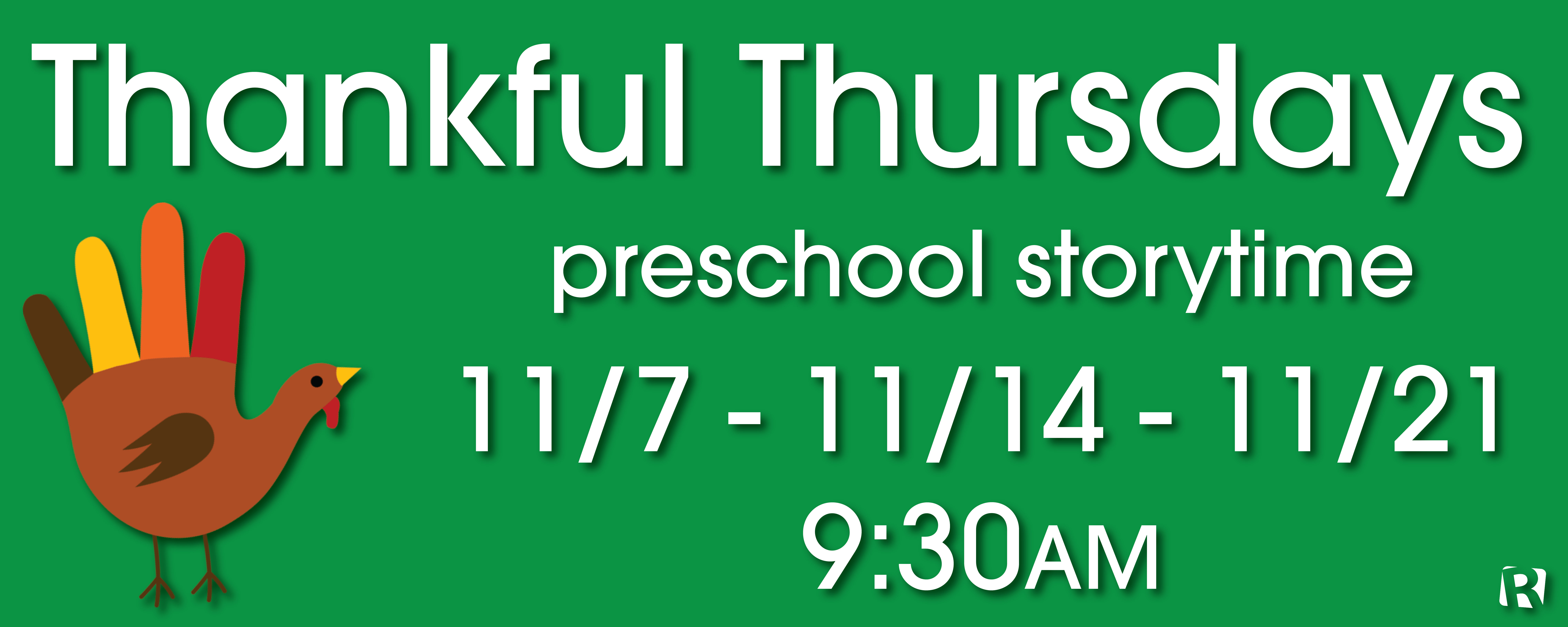 Thankful Thursdays digital sign-01