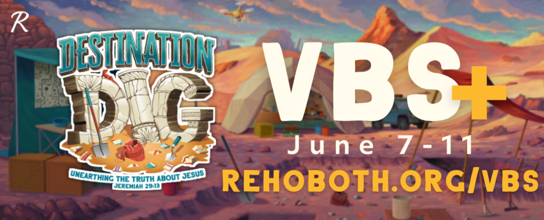 VBS+ June 7 to 11